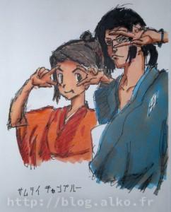 2013-06-11_feutre_samurai-champloo